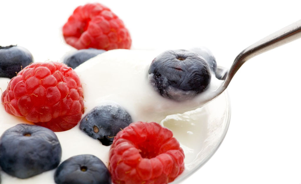 Eat and Lose Weight 10 Foods That Help Losing Weight Yogurt