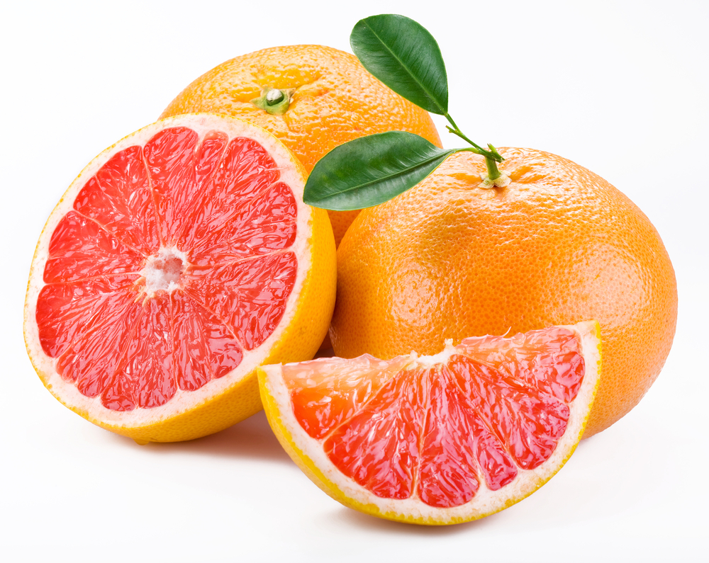Eat and Lose Weight 10 Foods That Help Losing Weight grapefruit