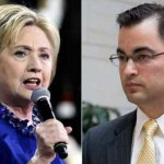 Staff who set up Clinton email server granted immunity