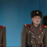 N Korean officer defects to S Korea