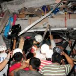 At least 77 killed in Ecuador earthquake