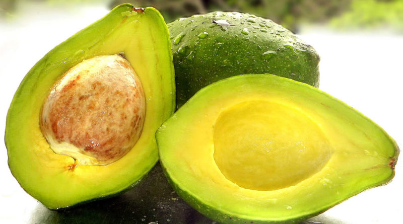 Health Benefits of Avocado 2