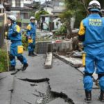 Search for Japan earthquake survivors intensifies