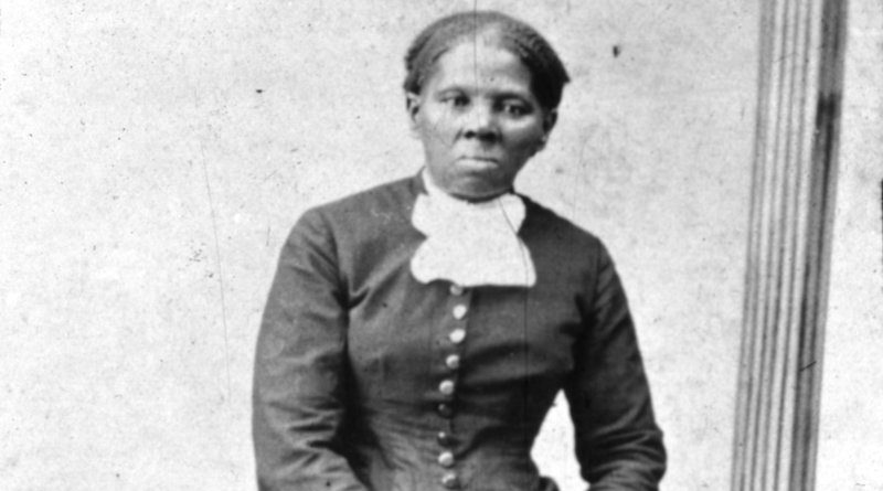 Tubman to replace Jackson on the $20