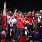 A Trump-like candidate in Philippines election