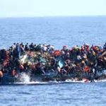 About 700 migrants killed in 3 shipwrecks