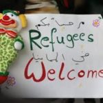 Chinese are the most welcoming of refugees