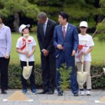 G7 leaders meet in Japan