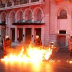 Greece passes pension and tax reforms