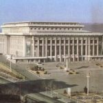 House of Culture in Pyongyang