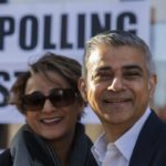 London elects its first Muslim mayor