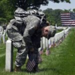 US Observes Memorial Day