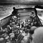 72nd anniversary of D-Day