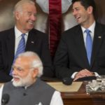 Indian PM charms US lawmakers with humor