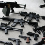 US Senate to vote for gun control