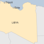 Libyan forces retake Sirte port from IS
