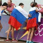 Russian athletes banned from Rio Olympics