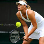 Sharapova banned by Tennis Federation