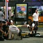 Suicide bombings kill 41 at Istanbul airport