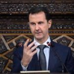 US diplomats call for strikes against Syrian government