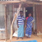 Indian couple killed over 22 cents
