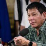 Philippines President not afraid of human rights concerns