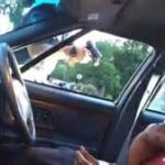 Police shoot man during traffic stop in US