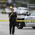 Shootings reported in 3 other states