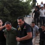 Turkey fires thousands of police after failed coup
