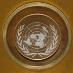 Two early front-runners emerge for UN chief