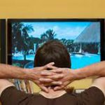 Watching too much TV can kill you