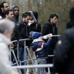 Germany to get 300,000 refugees this year