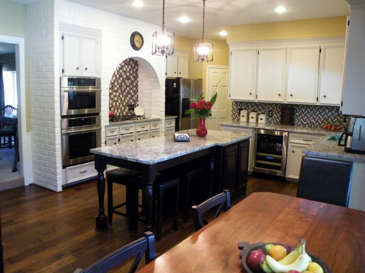 Increase Your Home's Value kitchen