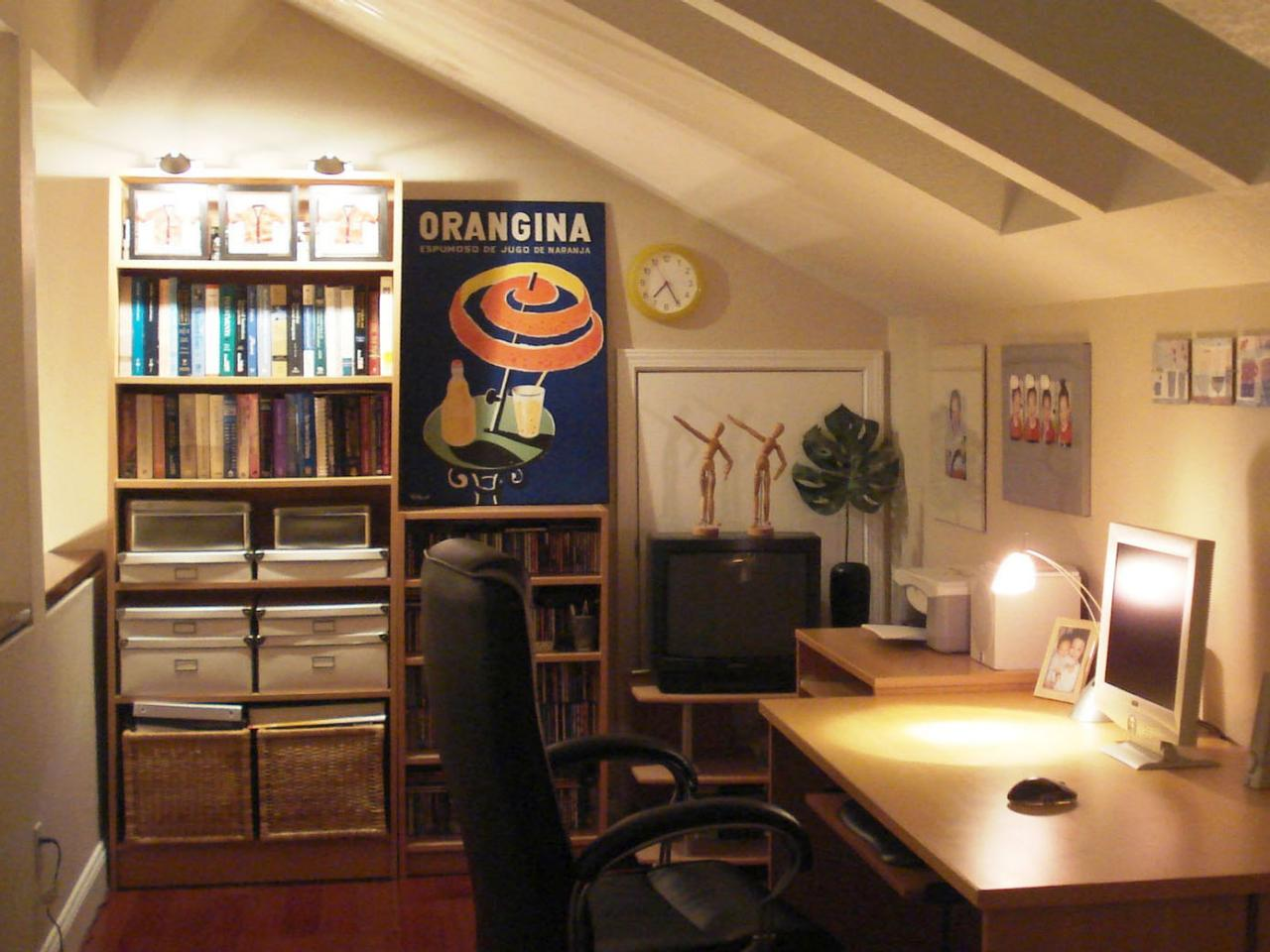 Increase Your Home's Value office