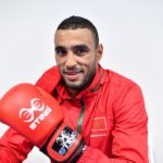 Moroccan boxer hassan saada arrested before Olympic fight