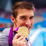 Phelps wins his 19th Olympic gold