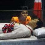 Protesters demand Marcos not honor with state burial