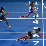 Latest news from Rio Olympic