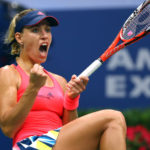Angelique Kerber wins U.S. Open
