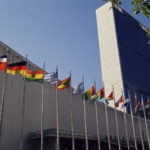 Annual UN meetings to start on Monday