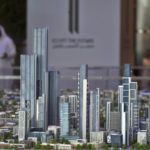 Egypt is building a new capital