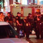 Explosion in New York injures at least 29