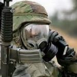ISIS fired chemical weapon at US base in Iraq