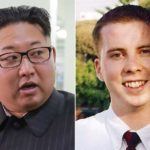 Missing student was kidnapped by N. Korea