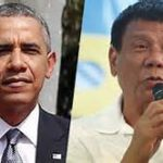 Obama cancels meeting with Philippines president