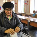 Russia promises competitive elections