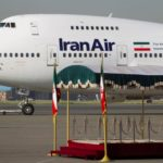 Boeing making airplane deal with Iran