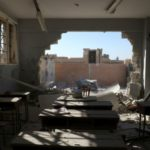 Syrian rebels fight for control of Aleppo