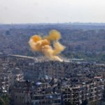 Syrian rebels refuse to leave Aleppo