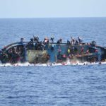 UN alarmed by rising number of migrant deaths